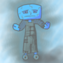 Sad Robot by Havegum