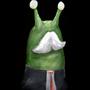 Suit Slug by Balazeal