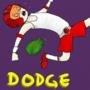 Dodge Gorgeously by Gojiralph