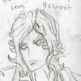 Leon Belmont By Cyiatic On Newgrounds Leon belmont the male patriarch of the belmont family and the very first of them to fight the forces of evil in the iga time line. leon belmont by cyiatic on newgrounds