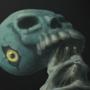 Skull Monster Concept