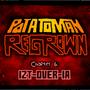 Potatoman Regrown Chapter 6: Izt-over-ia