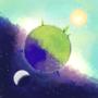 Small Planetoid