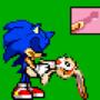 Sonic/Cream-pie
