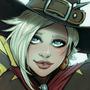 Overwatch: Witch Mercy