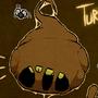 Very turdy
