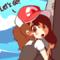 Pokemon Let's Go - Elaine