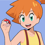 [SFW] Gym Leader Misty