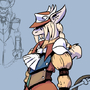 Freya Crescent alt outfit by Bropocalypse