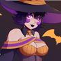 Halloween Plumpish