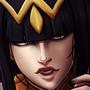 Tharja from Fire Emblem