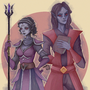Elder Scrolls Online Commission