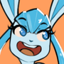 glaceon comm