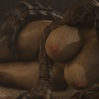 Fallout - Anthroclaws Couch Blowjob