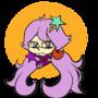 Violet by GrumpArt