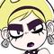 Goth punk Mandy