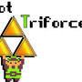 Got Triforce? (T-shirt idea) by BigTippi