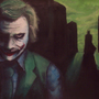 The Joker by Torvald2000
