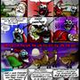 CLAUS COMIC 001 by ApocalypseCartoons