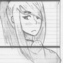 Zero Suit Samus Sketch 3 by luigi-dude10