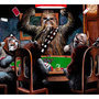 Let The Wookiee Win by JimJeroo