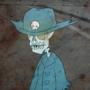 Skeleton Pirate by ctrlaltd1337