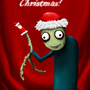 Rusty Christmas! by ChrisDaemon