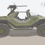 M12 Warthog LRV by CoolPhilco