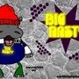Big Nasty by stickville-07
