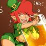 Charming Drinker