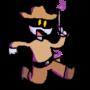 Revolver boy