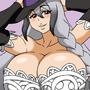 Sorceress Abigail by BrianTwelve