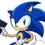 Animate-A Sonic