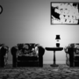 The Waiting Room by PinkPalletta