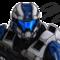 Commission - Spartan Archangel470