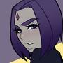 Bootylicious Raven