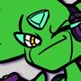 Neon Character Sheet