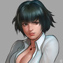 Devil May Cry 3 - Lady