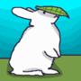 Leaf rabbit