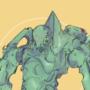scissor bot by WaluigisBrunch