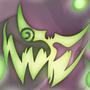 Spiritomb - the Cursed Pokémon