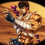 Kenshiro by mogudan555 (Colors)
