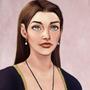 Blacksmiths daughter