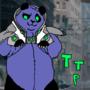 Tyler the Panda (TEOTW)
