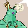 Your Royal Slugness