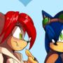 Sonic x Kayla