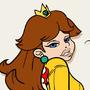 Princess Daisy's Suit by PillowPrincess