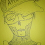 Zombie Akama by KiDX05