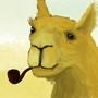 I`d walk a mile for a camel