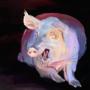 Pig by ginemginem